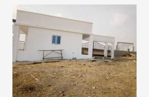 Land for sale Ado, Along Abuja -kaffi Road before Goshen city , Kafe Abuja
