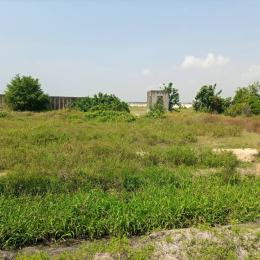 Land for sale Orchid hotel road, by Lekki second toll gate Okun Ajah Ajah Lagos