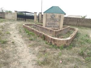 Mixed   Use Land Land for sale Moniya Ibadan Moniya Ibadan Oyo