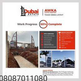 Residential Land Land for sale 4 minutes drive from ngozika housing estate estate Awka Anambra Anambra