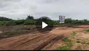 Mixed   Use Land Land for sale  Few minutes from Eleko Beach Eleko Ibeju-Lekki Lagos
