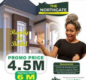Land for sale Opposite Fara park estate by Majek bus- stop, off Lekki-Epe express road, Lagos. Off Lekki-Epe Expressway Ajah Lagos