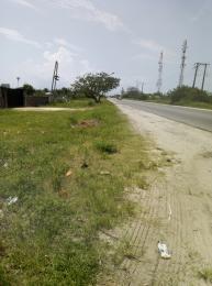 Mixed   Use Land Land for sale SOUTH WOOD ESTATE ADJACENT LACAMPYNE TROPICANA  Free Trade Zone Ibeju-Lekki Lagos
