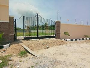 Serviced Residential Land Land for sale Lexington Gardens with c of o is located inside Ajayi Akpata close to the Expressway and in close proximity to Crown Estate  Sangotedo Ajah Lagos