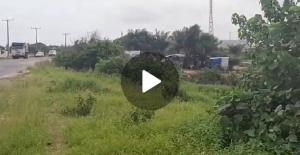 Mixed   Use Land Land for sale opposite dengote jetty  Free Trade Zone Ibeju-Lekki Lagos
