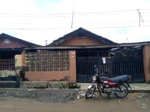Mini flat Flat / Apartment for sale Oyenaya street bariga Bariga Shomolu Lagos