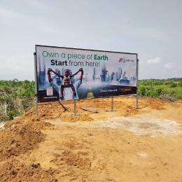 Mixed   Use Land for sale Gemstone Beachfront, Idado Eleko Free Trade Zone Ibeju-Lekki Lagos