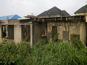 Residential Land Land for sale Runserve close off hotel busstop, Lasu- Igando road Igando Ikotun/Igando Lagos
