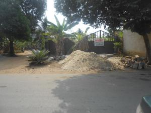 Land for sale 2Lane Nsikak Eduok Avenue, Uyo Uyo Akwa Ibom