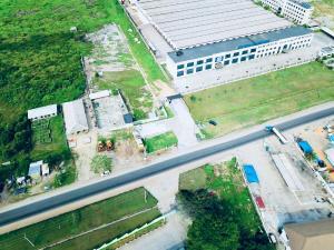 Serviced Residential Land Land for sale Five Oaks Residence Eleko Ibeju-Lekki Lagos