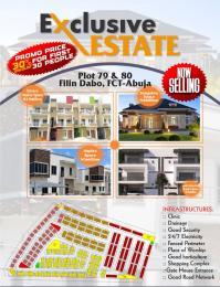 Residential Land Land for sale Saburi Karimu Abuja