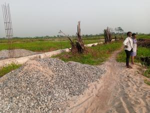 Mixed   Use Land Land for sale Plots of land at Diamond estate abulado Ojo Ojo Lagos