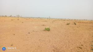2 bedroom Land for sale Yola North Adamawa