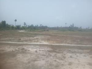 Mixed   Use Land Land for sale Inside Hope Ville Estate Sangotedo Ajah Lagos