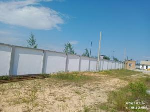 Serviced Residential Land Land for sale Gracias Goshnite Abraham Adesanya Ogombo road  Abraham adesanya estate Ajah Lagos