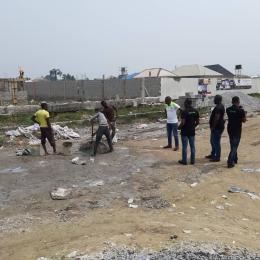 Residential Land Land for sale Behind the Green Spring International School, Awoyaya  Awoyaya Ajah Lagos