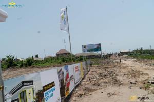 Land for sale Richview Estate Akodo Ise Ibeju-Lekki Lagos