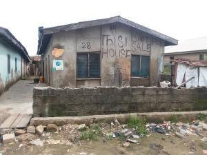 Land for sale Gated Street Ketu Lagos