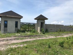 Residential Land Land for sale Diamond estate amuzam awkunanaw behind Centenary city enugu state  Enugu Enugu