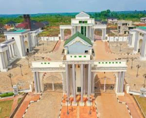 10 bedroom Residential Land Land for sale Emuren-Imota Ikorodu Ikorodu Lagos