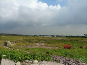 Serviced Residential Land Land for sale Gracias seaside estate Apakin Ibeju-Lekki Lagos