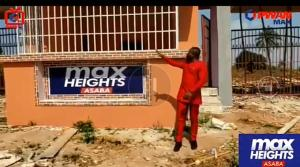 Residential Land Land for sale Admiralty Drive Umuedi Asaba  Asaba Delta