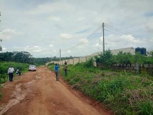 Residential Land Land for sale Fortune Garden Estate Issele-Asagba/Otulu Road Asaba  Asaba Delta