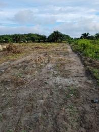 Serviced Residential Land Land for sale Inoji, along owode apa road Badagry Badagry Lagos