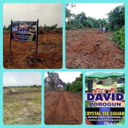Serviced Residential Land Land for sale Along Owode Apa Road At Inogi Village Badagry Badagry Lagos