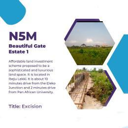 Mixed   Use Land for sale Located At Ibeju Lekki Town Ibeju Lekki Lagos Nigeria Eleko Ibeju-Lekki Lagos