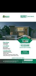 Mixed   Use Land for sale Berry Prime Estate, Agu Awka North Anambra