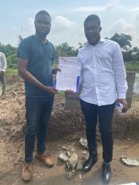 Serviced Residential Land Land for sale Elesekan Bogije  Bogije Sangotedo Lagos
