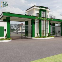 Mixed   Use Land Land for sale Key Heaven estate in Shapati  Alatise Ibeju-Lekki Lagos
