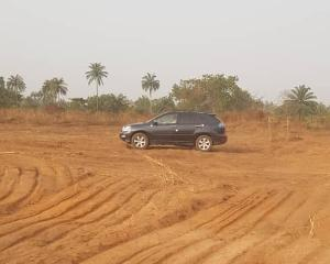 Serviced Residential Land Land for sale Diamond Estate Amuzam Awkunanaw behind Centenry City Enugu State Uzo-Uwani Enugu