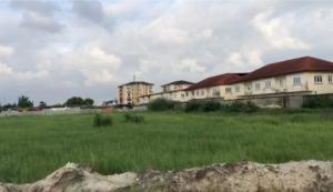 Residential Land Land for sale Drive By North Fourshore Estate chevron Lekki Lagos