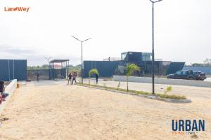 Mixed   Use Land Land for sale V.I.P Gardens End of 6th Avenue Festac Amuwo Odofin Lagos