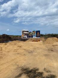 Mixed   Use Land for sale D Castonia Estate Bogije Ajah Lagos