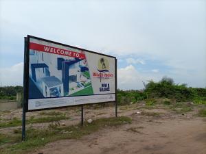 Serviced Residential Land Land for sale Beachfront park and gardens Enukunmi  Eleko Ibeju-Lekki Lagos