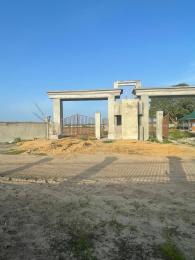 Mixed   Use Land Land for sale Ayhomes and Gardens Igando along Lekki epe express way  Eleko Ibeju-Lekki Lagos