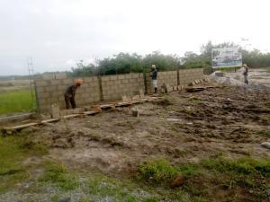 Residential Land Land for sale Amen garden back of amen estate phase 2 eleko ibeju lekki Lagos state  Eleko Ibeju-Lekki Lagos