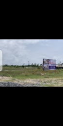 Commercial Land Land for sale Facing the main roads where people have started building already  Eleranigbe Ibeju-Lekki Lagos