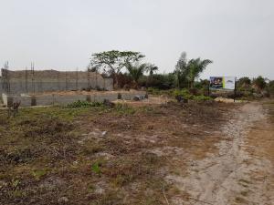 Serviced Residential Land Land for sale Urban Feat Estate Proposed Lekki Epe International Airport Axis Eleranigbe Ibeju-Lekki Lagos