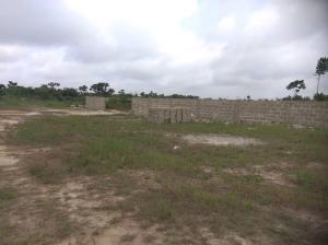 Residential Land Land for sale Silverpark Estate Lekki Phase 1 Lekki Epe Express Way Ibeju Lekki Lagos Eluju Ibeju-Lekki Lagos
