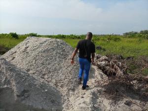 Mixed   Use Land Land for sale Winfield Park Estate behind Amen Estate Phase 2 Eluju Eluju Ibeju-Lekki Lagos