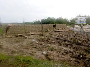 Serviced Residential Land Land for sale Diamond estate emene near caritas university emene enugu state  Enugu Enugu