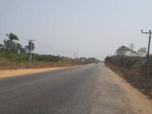 Serviced Residential Land Land for sale Located Along Enugu Port Harcourt Expressway Enugu Enugu