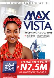 Mixed   Use Land for sale By Centenary Enugu Enugu