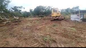 Mixed   Use Land Land for sale Plots of land for sale inside centenary city independent layout extension Enugu state Enugu Enugu