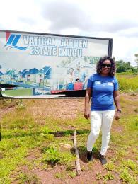 Mixed   Use Land Land for sale Vatican garden estate centenary city Enugu state Enugu Enugu