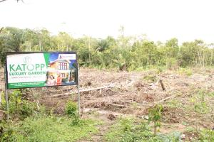 Serviced Residential Land Land for sale Imokun Town Epe Lagos Epe Road Epe Lagos
